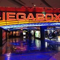 Photo taken at MEGABOX Coex by ameli L. on 2/27/2013
