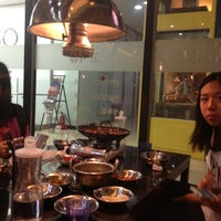 Photo taken at 육판장 by Michelle P. on 10/6/2012