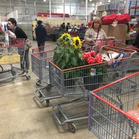 Photo taken at Costco Wholesale by Nadin S. on 5/30/2017