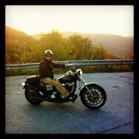 Photo taken at Appalachian Gap by Charlie R. on 9/21/2012