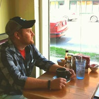 Photo taken at Pearl Street Diner by Charlie R. on 6/14/2014