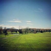 Photo taken at Rocky Ridge Golf Club by Charlie R. on 10/19/2012