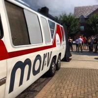 Photo taken at Capital University by MARV on 8/2/2013