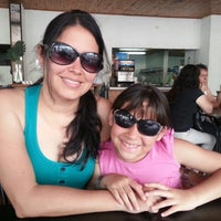 Photo taken at Restaurante La Vasija De Barro by Omar A. on 7/1/2013