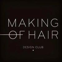 Foto tomada en Making Of Hair por Rodrigo M. el 3/17/2016