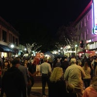 Photo taken at San Luis Obispo Farmers' Market by Joey L. on 10/26/2012