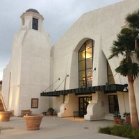Photo taken at Santa Barbara Municipal Airport (SBA) by Joey L. on 10/22/2012