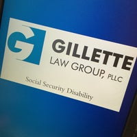 Photo taken at Gillette Law Group, PLLC by Brian G. on 2/26/2016
