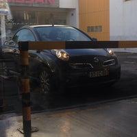 Photo taken at Nissan - Diversauto by ALNARVI on 7/25/2014