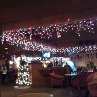 Photo taken at Mill Hill Club by Linda J. on 12/16/2012