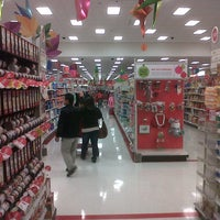 Photo taken at Target by Shan F. on 11/17/2012