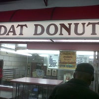 Photo taken at Dat Donut by Shan F. on 12/4/2012
