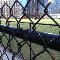 Photo prise au DeWitt Clinton Park par Paul T. le3/15/2013