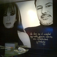 Photo taken at Bruno Masi centro de comunicación by Dario R. on 11/20/2012
