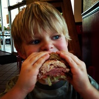 Photo taken at Firehouse Subs by John F. on 6/7/2013
