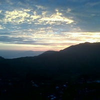 Photo taken at Dieng Plateau by Andi S. on 11/14/2012