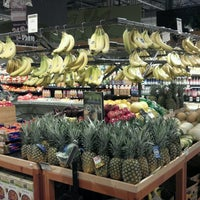 Photo taken at Whole Foods Market by Anthony on 2/15/2013