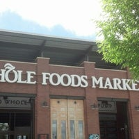 Photo taken at Whole Foods Market by Anthony on 6/23/2013
