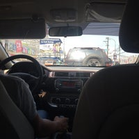 Photo taken at Lacson Street by Gregg D. on 5/18/2017