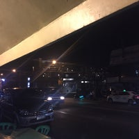 Photo taken at Lacson Street by Gregg D. on 5/17/2017