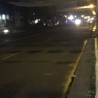 Photo taken at Lacson Street by Gregg D. on 10/11/2016