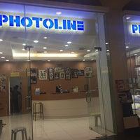 Photo taken at Photoline Pro Professional Studio by Gregg D. on 5/17/2017