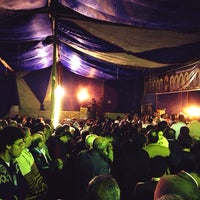 Photo taken at Prince Theodore Al Shatbi Church by Hany F. on 1/6/2014