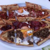 Photo taken at Gülhan Restaurant by KORAY ERDEMİR on 6/21/2013