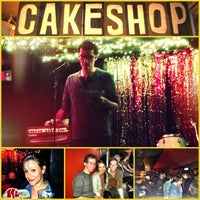Photo taken at Cake Shop by Sam D. on 5/20/2013
