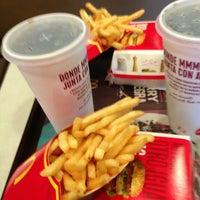 Photo taken at McDonald's by Ismara M. on 7/6/2013