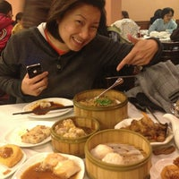 Photo taken at Lai Hong Lounge 荔香小館 by Cristina A. on 1/12/2013