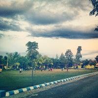 "Photo taken at Kementerian Sosial RI DITJEN YANREHSOS UPT PSBRW ""EFATA"" Kupang by Ar H. on 6/2/2013"