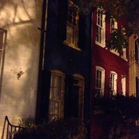 Photo taken at The Spite House by Andy C. on 10/3/2014