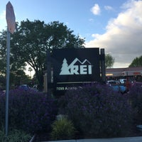 Photo taken at REI by Andy C. on 4/9/2017