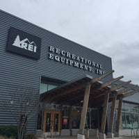 Photo taken at REI by Andy C. on 2/19/2017