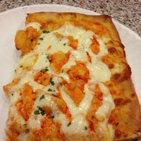 Photo taken at Rosella's Pizzeria by Kash G. on 11/27/2012