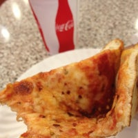Photo taken at Rosella's Pizzeria by Kash G. on 9/25/2012