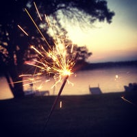 Photo taken at Breezy Point Resort by Bryce A. on 7/3/2013