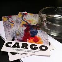 Foto scattata a Cargo da Q.B. - Quanto Basta alla Spina P. il 6/4/2013