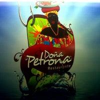 Foto tomada en Restaurante Doña Petrona por Carlos E. el 12/15/2012