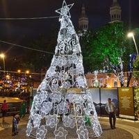Foto tomada en Parque Santander por Carlos E. el 12/12/2013