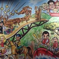 Photo taken at Hamburguesas El Corral by Carlos E. on 2/8/2014