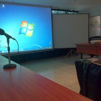 Foto tomada en Universidad Cooperativa de Colombia por Carlos E. el 5/10/2013
