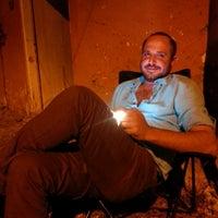 Photo taken at Ihlamur Altında by Faik Erdem G. on 8/2/2014