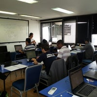 Photo taken at Caelum - Ensino e Inovação by Luciano F. on 1/23/2013