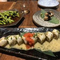 Photo taken at JAPONICA DINING by Anthony P. on 5/20/2017