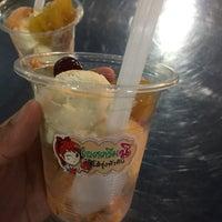 Photo taken at Ni Ice Cream by giftfi on 9/2/2017