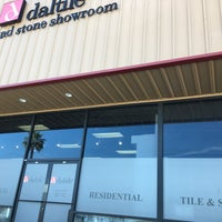 Photo taken at Daltile Sales Service Center by Katrin on 3/8/2017