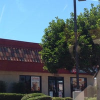 Photo taken at Jack in the Box by Katrin on 7/22/2016