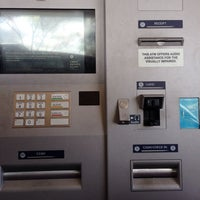 Photo taken at Chase Bank by Katrin on 3/29/2016